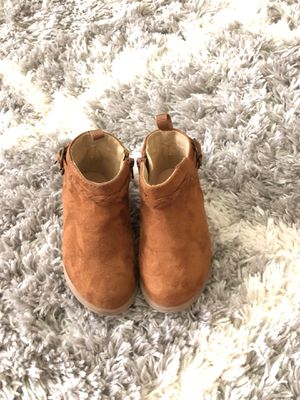 Toddler girl boots for Sale in Palm Bay, FL