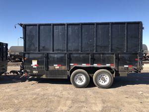 2018 dump trailer for Sale in Phoenix, AZ