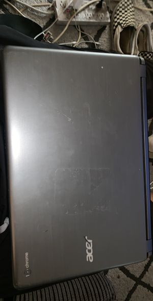 Acer laptop (need gone asap) for Sale in Henderson, NV