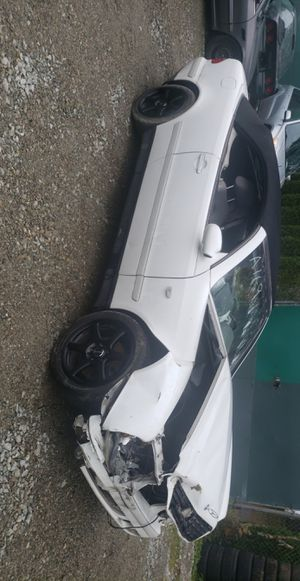 1999 Mercedes Benz CLK 320 Convertible Parts / Parting Out for Sale in Lynnwood, WA