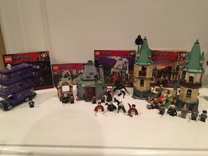 Harry Potter lego sets for Sale in San Diego, CA