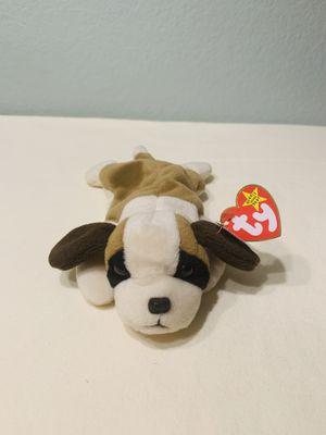 """Bernie"" the St Bernard Dog TY Beanie Baby Style 4109 1996 Retired for Sale in Austin, TX"