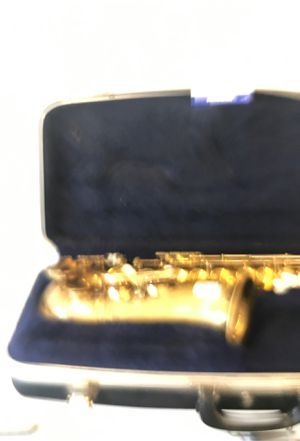 Saxophone for Sale in Chicago, IL