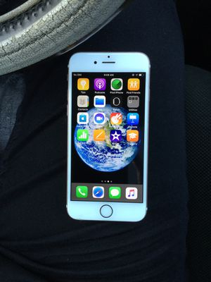 iPhone 6s 32gb metro pcs only for Sale in Palm Beach Gardens, FL