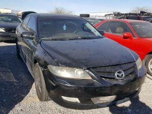 2007 Mazda 6 for Parts 046504 for Sale in Las Vegas, NV