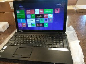 TOSHIBA TOUCHSCREEN LAPTOP for Sale in Hightstown, NJ