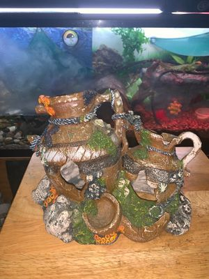Fish Tank Decorations for Sale in Valley Stream, NY