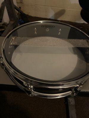 Piccolo snare drum pear for Sale in Frederick, MD