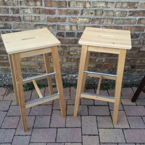 "Bar Top Stools 29"" for Sale in Chicago, IL"