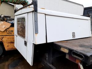 CAMPER FOR TOYOTA PICK UP for Sale in Livermore, CA