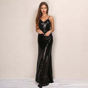 Black Party Dress/Gown/Christmas gown/Wedding party gown/Vestido de fiesta for Sale in Miami, FL