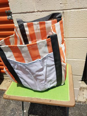 Beach bag multiple compartment for Sale in Hyattsville, MD