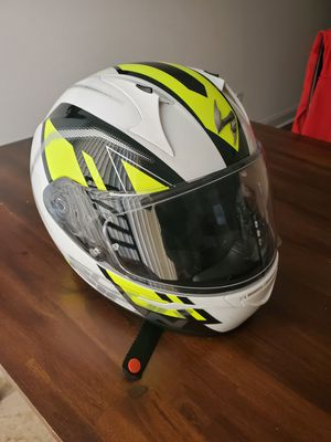 Scorpion R320 Full-Face Motorcycle Helmet for Sale in Dublin, OH