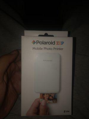 Polaroid zip brand new for Sale in Evergreen Park, IL