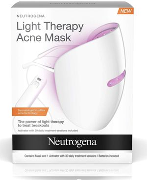 light therapy acne mask neutrogena for Sale in Sterling Heights, MI