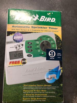 Sprinkler system for Sale in Spring Valley, CA