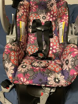 Baby Trend, Floral Garden, Pink & Purple, for Sale in Homestead,  FL