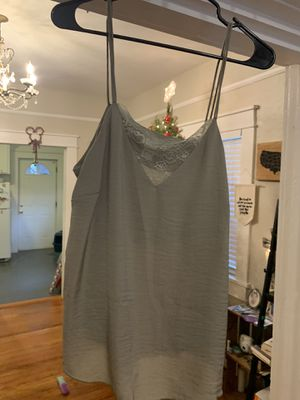 Women's dress camisole for Sale in Sacramento, CA