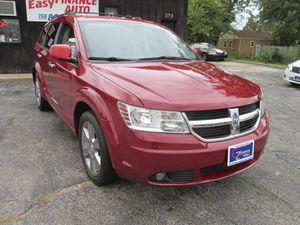 2010 Dodge Journey for Sale in Calumet city, IL