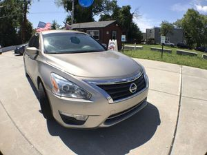 2014 Nissan Altima ( finance available) for Sale in Glenolden, PA