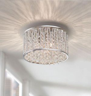 Saynsberry Crystal light fixture for Sale in Miami, FL