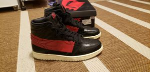 """Jordan 1 """"Couture"""" sz9 for Sale in New York, NY"""