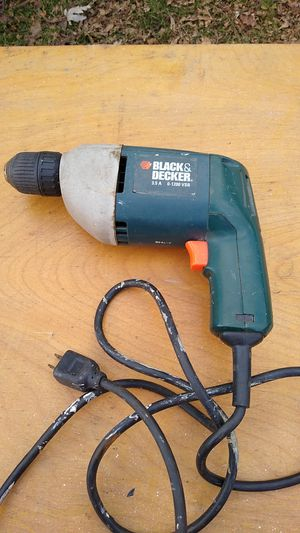 Good drill keyless chuck for Sale in Fort Wayne, IN