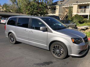 2016 Dodge Grand Caravan EXT SE Plus for Sale in San Diego, CA