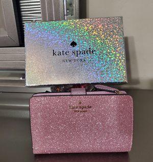Kate Spade Bifold Wallet for Sale in Queen Creek, AZ