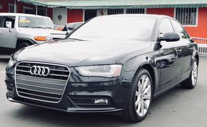 2013 Audi A4 for Sale in San Diego, CA