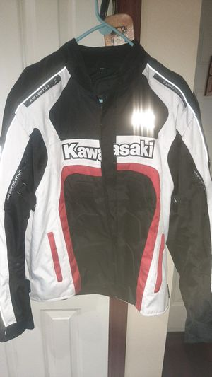 Motorcycles Jacket for Sale in Bothell, WA