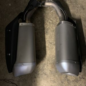 2011 R1 Stock Exhaust for Sale in Federal Way, WA
