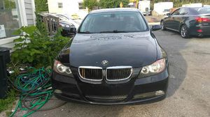 2006 BMW 3 Series AWD 325xi 4dr Sedan for Sale in Rockville, MD