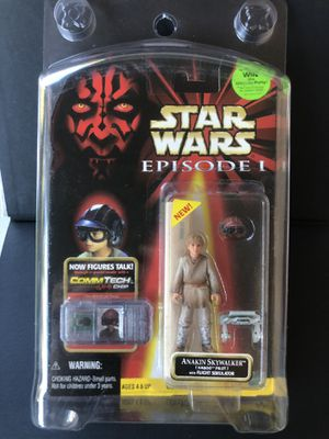 Star Wars collectible action figure for Sale in Vancouver, WA