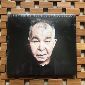 John Prine The Tree of Forgiveness CD for Sale in Denver, CO