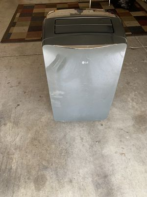 LG LP1417GSR 14,000 BTU portable AC for Sale in Selma, TX