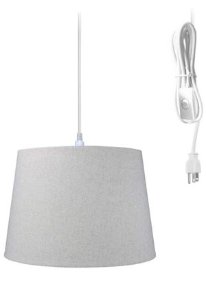 Hanging Plug In Lamp for Sale in New York, NY