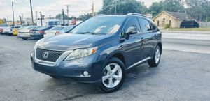 2011 Lexus RX350 for Sale in Tampa, FL