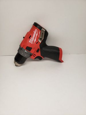M12 fuel hammer drill for Sale in South Easton, MA