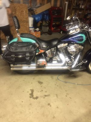 Harley Davidson Classic Heritage 2000 for Sale in Washington, DC