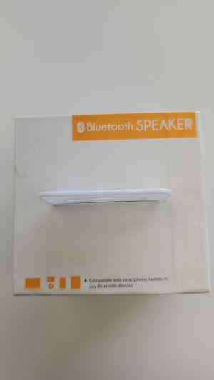 Mini bluetooth speaker for Sale in Kensington, MD