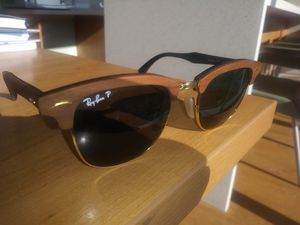 Ray Ban clubmaster sunglasses for Sale in Richland, WA