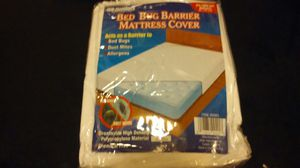 Bed twin cover for Sale in West Valley City, UT