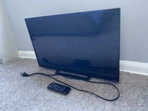TV, Vizio for Sale in Silver Spring, MD