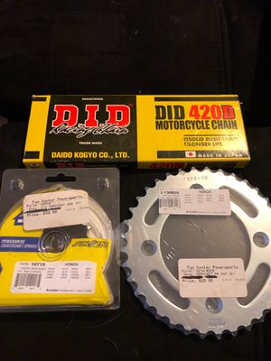 Brand new dirt bike parts for Sale in Croydon, PA