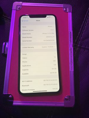 iPhone 11 Pro Max for Sale in Lakewood, CO
