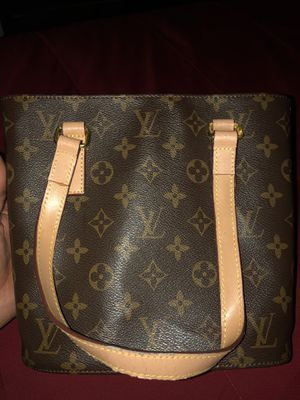 Louis Vuitton Vavin Monogram Handbag (Brown) for Sale in Hartford, CT