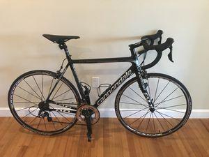 Cannondale Evo Road Bike for Sale in Miami, FL