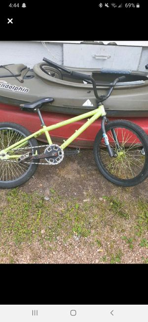 Gt bmx bike for Sale in Antigo, WI