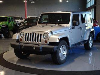 2008 Jeep Wrangler for Sale in Scottsdale,  AZ